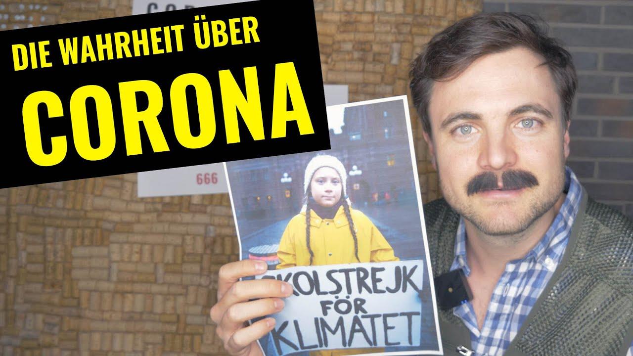 Corona Die Wahrheit